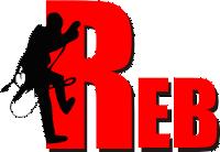 """Usługi Alpinistyczne """"REB"""""""